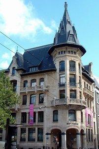 ancienne banque Renaud