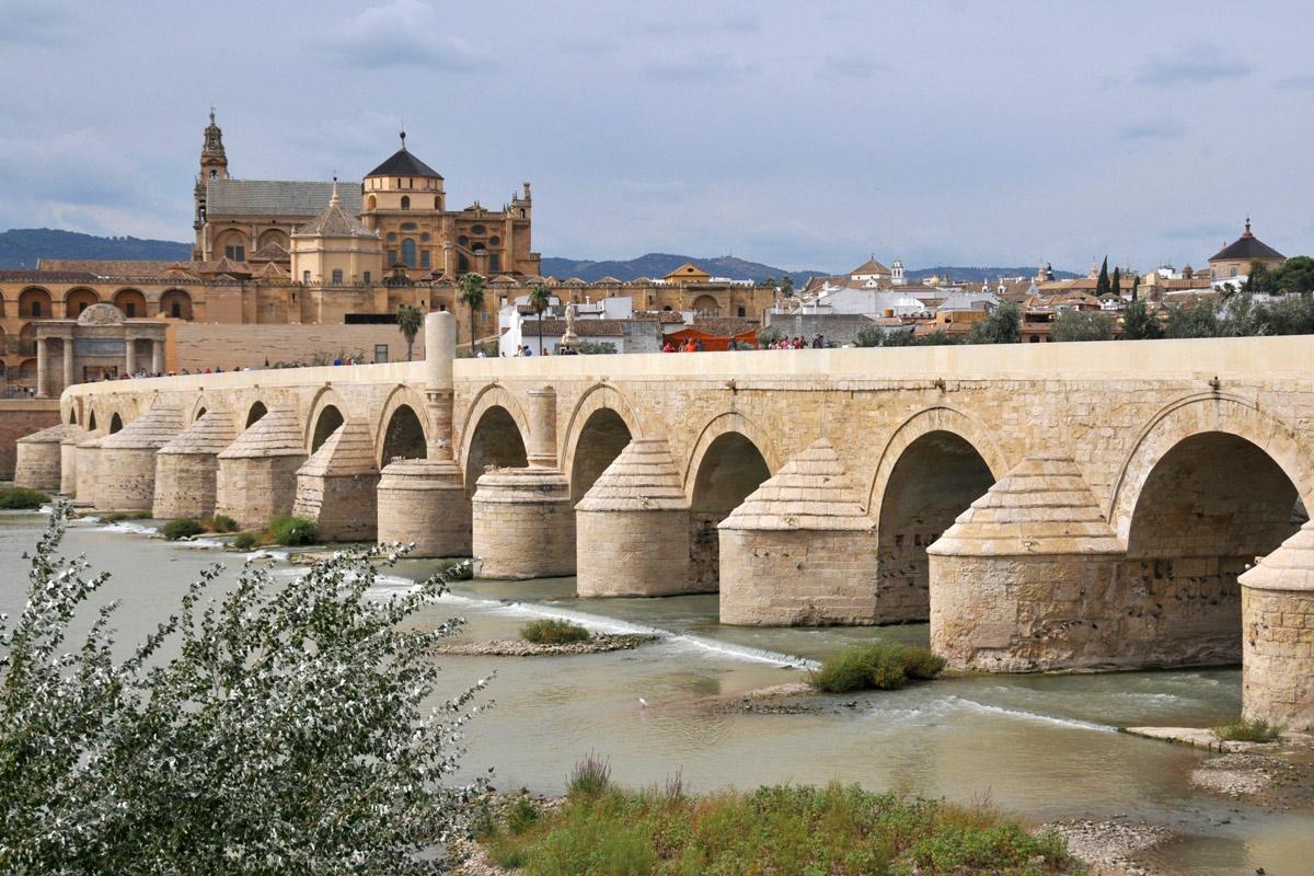 Visite En Andalousie 22 Cordoue 1 Dany Hem