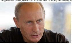 Syrie, Russie, Panama : Les bobards de la Presse occidentale