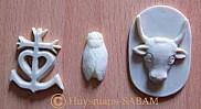 moules pour artisans d'art thème Camargue - Arts et Sculpture: sculpteur mouleur