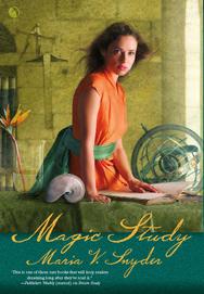 Les Portes du Secret # 2 : Le souffle d'émeraude, de Maria V. Snyder