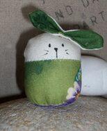 Petits lapins et petits hiboux