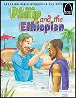 Philip and the Ethiopian - Arch Books