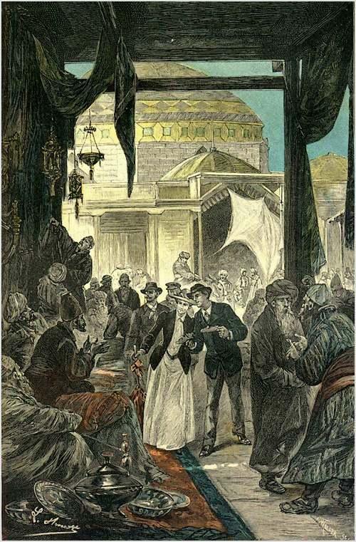 24 mars 1905 : décès de Jules Verne