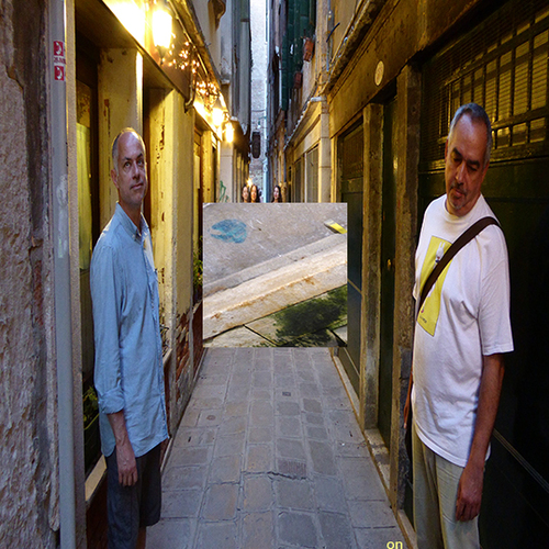 SIX' BOULETTES MOVING IN VENICE FOR Z' FUN - 1