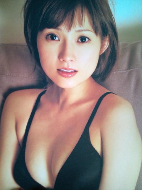 Av idol natsumi are