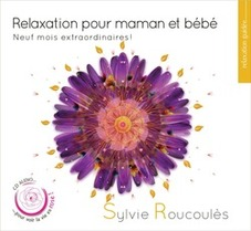 relaxation guidee grossesse