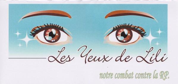 """Une soirée pour l'association """"Les yeux de Lili"""" à la Fontainotte de Nesle et Massoult"""