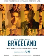 Review Graceland S01E06