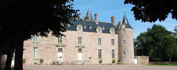 Art et Culture 3: Le Château de Bienassis + vidéo