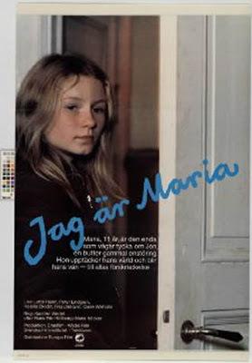 Jag är Maria / I Am Maria. 1979.