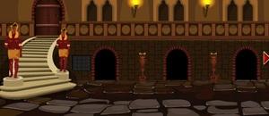 Jouer à Ancient citadel escape