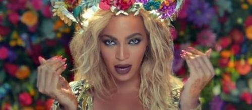 Beyoncé prépare son nouveau clip