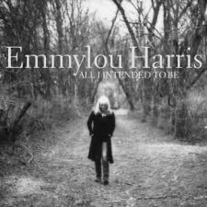 Emmylou Harris (1985-