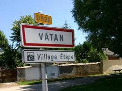 village nom insolite