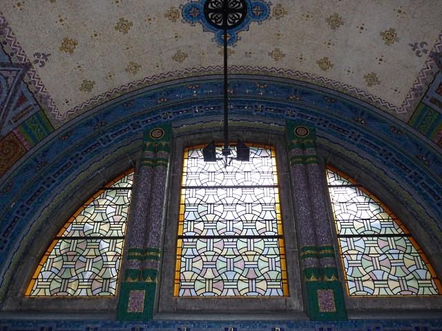 Crypte de la basilique de Lysieux 6 mp1357 2010