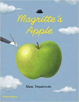 """Résultat de recherche d'images pour """"magritte apple"""""""