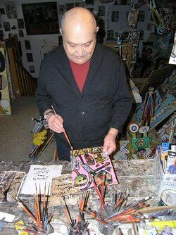Alain Lacoste