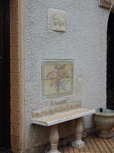 Bayonne, rue du capitaine Pellot