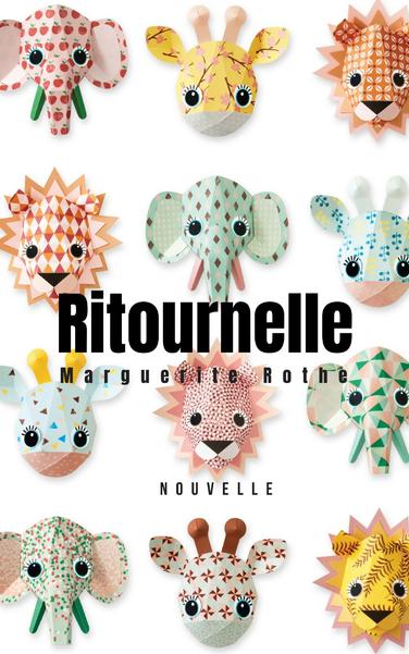 RITOURNELLE est disponible sur le nouveau Blog !