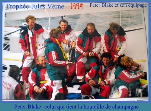 Peter Blake- navigateur history