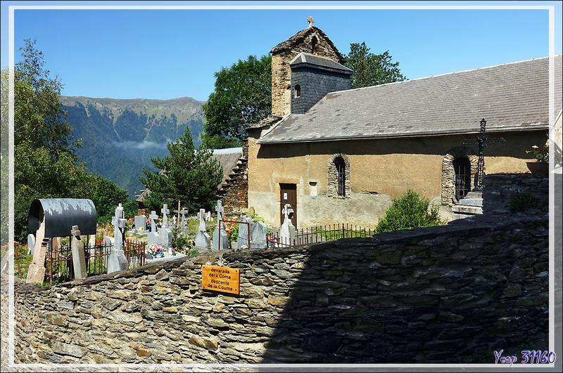Église Martyre de Saint Jean-Baptiste - Artigue - 31
