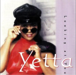 YETTA - LOOKING AT YOU (1995)