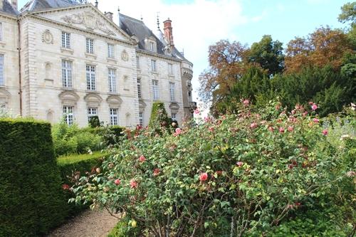 Visite en Sarthe