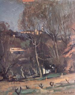 Paul Surtel - peintre et sculpteur