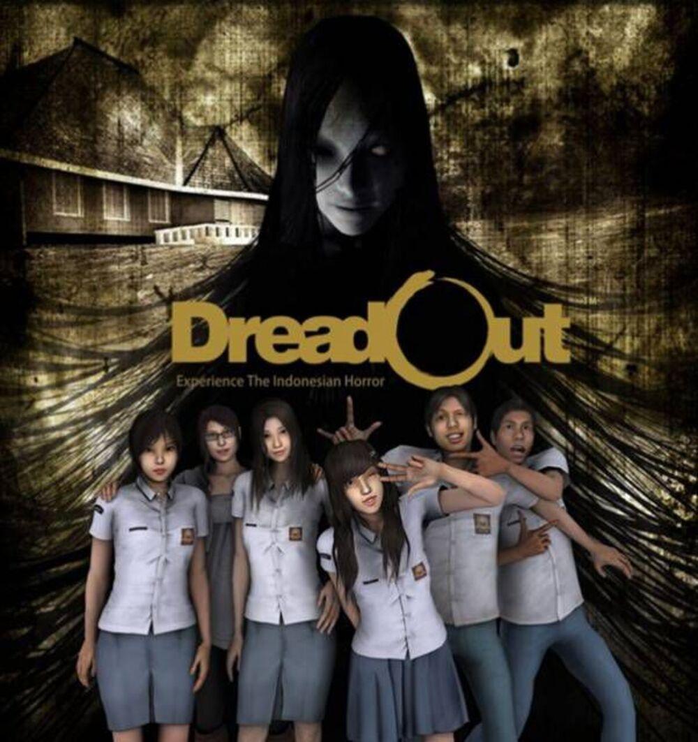 DreadOut (2013)