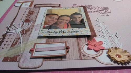 """Page """"Bonheur en famille"""""""