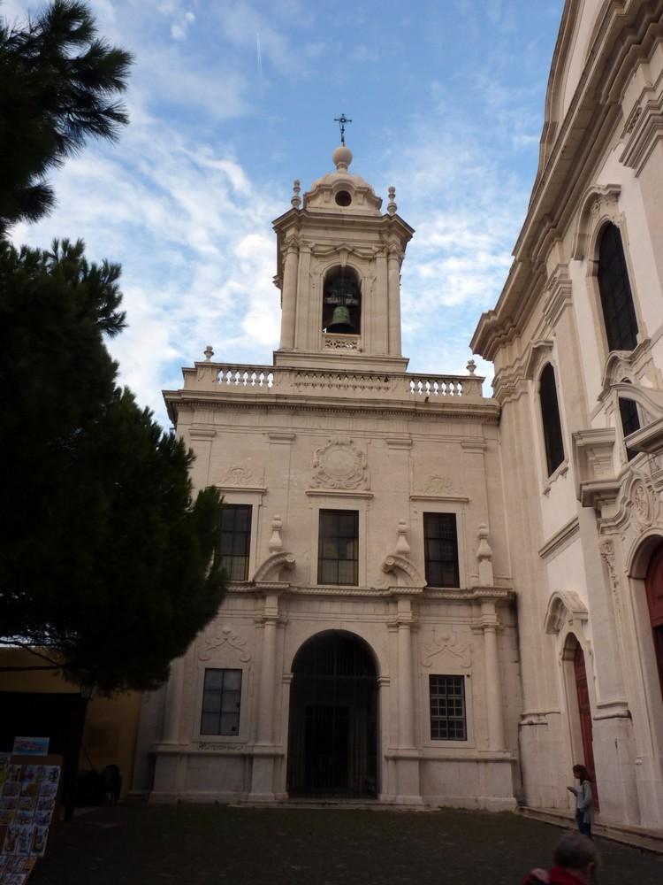 Couvent Notre-Dame-de-Graça