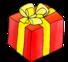 Dessin - Un petit air de Noël - cadeau