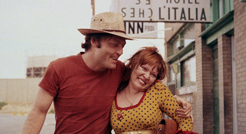 La dernière chance, Fat city, John Huston, 1972