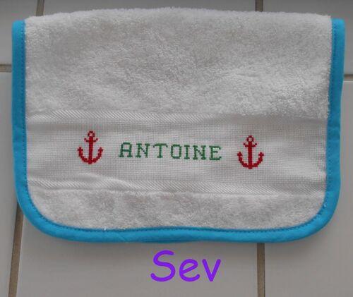 Cadeau de Naissance - Antoine