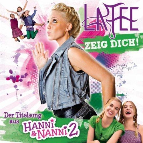 Nouveau single - ZEIG DICH - extrait