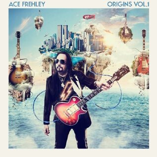 ACE FREHLEY : 0rigins Vol. 1