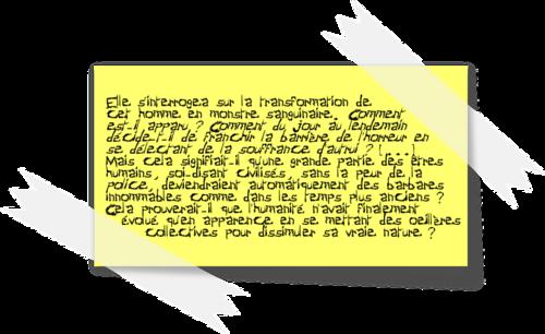 L'écorcheur, l'embaumeuse et la créature - Sylvain Silvestro