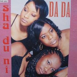 SHA DU NI - DA DA (VLS 1999)