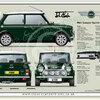 Mini Cooper 1996 - 2000