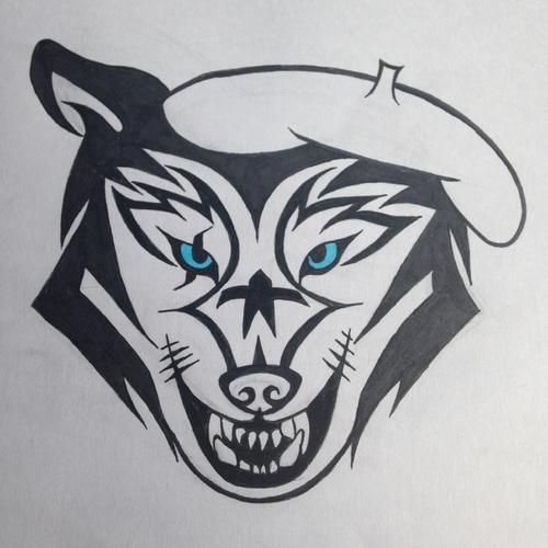 Logo pour un ami :D