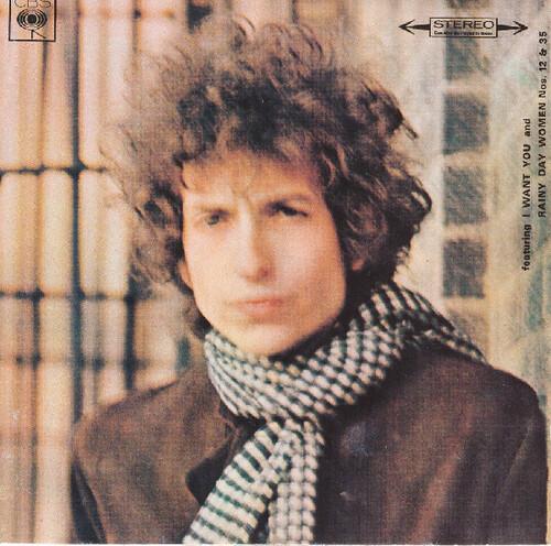 Mes Indispensables # 22: Bob Dylan - Blonde on Blonde (1966)