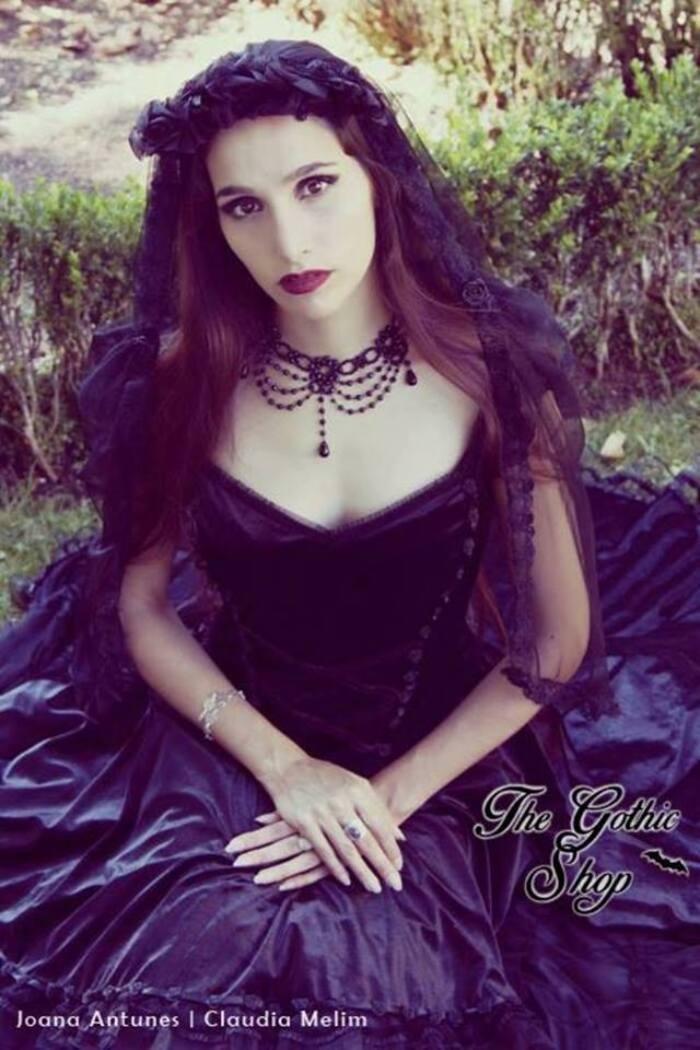 Goth romantisme