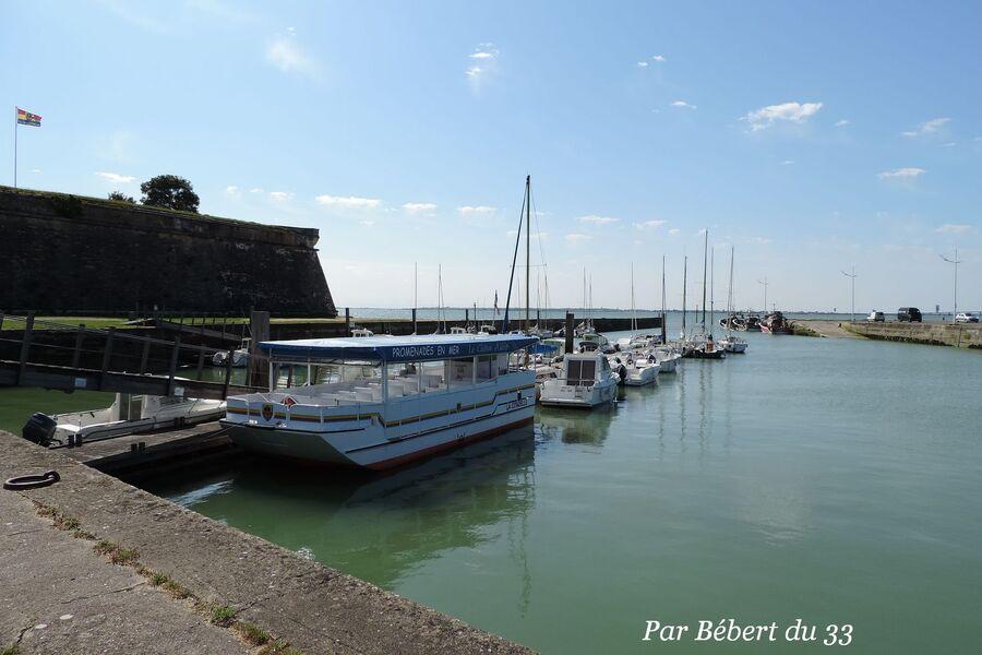 L'Ile d'Oléron dept 17