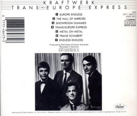 TEE Trans Europa Express VT11.5