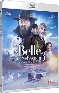 [Test Blu-ray] Belle et Sébastien 3 : Le dernier chapitre