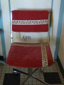 Chaise de Bureau2