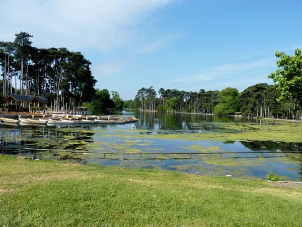 05 - Lac Inférieur