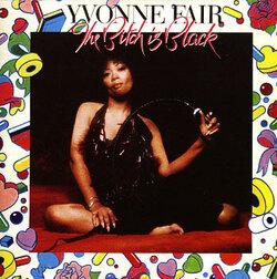 Yvonne Fair - The Bitch Is Black - Complete LP