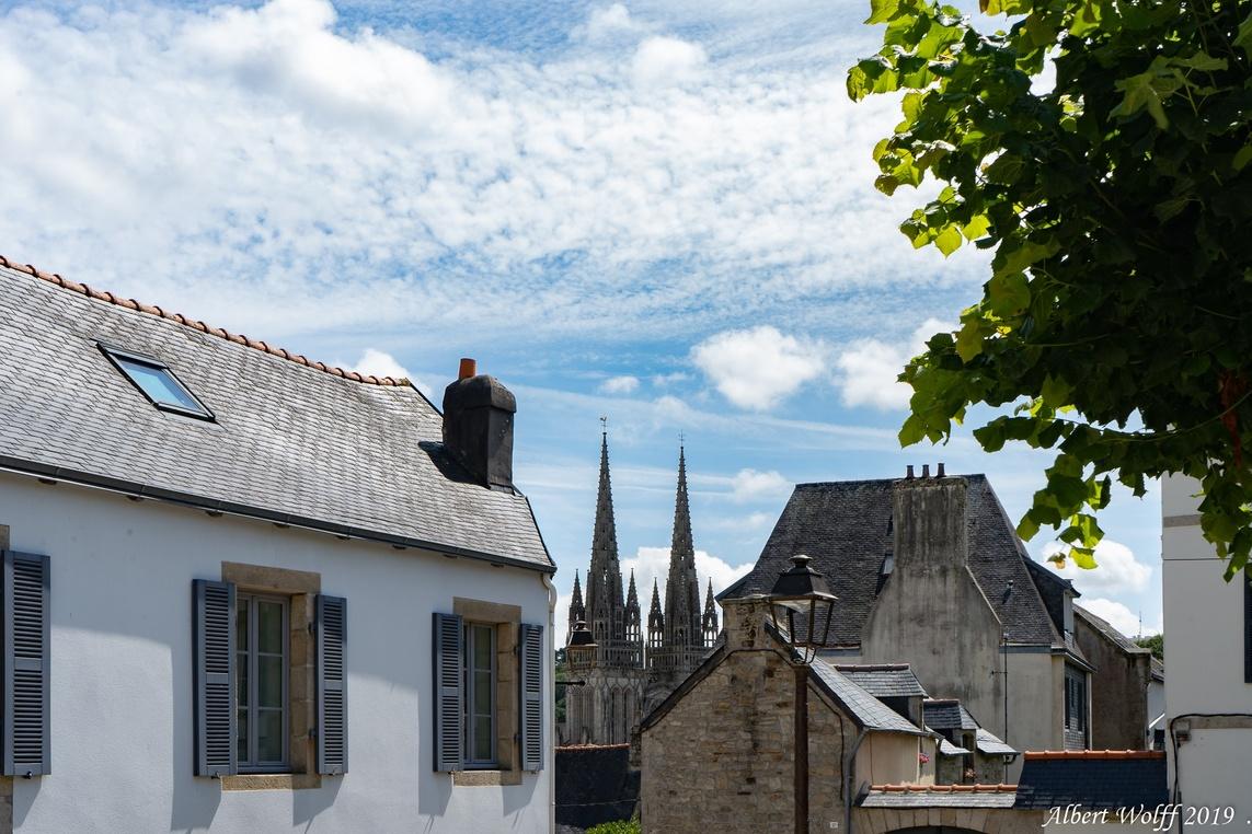 Finistère 2019 - Quimper et gagne (1)